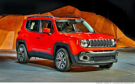 Fiat Chrysler Stock by Chrysler Finally Returns To U S Stock Market Oct 13 2014