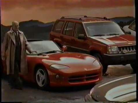 Chrysler Iacocca by 1992 Chrysler Iacocca Reorganized Tv Commercial