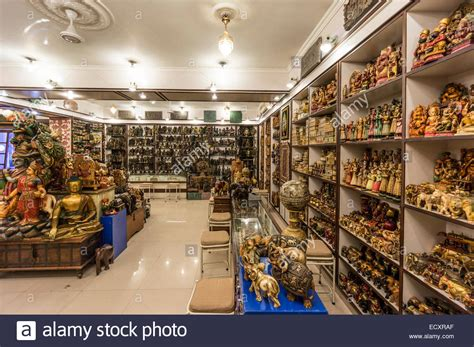 kerala india cochin government approved craft shop