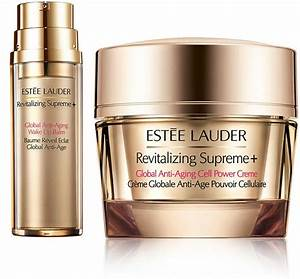 Lauder supreme global