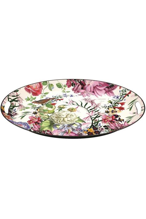 michel design works trays michel design works metal tray from boulder by