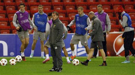 Watch Champions League Group B Match Live: Liverpool vs ...