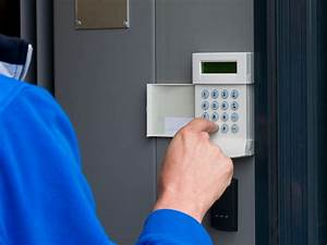 Choosing And Installing A Wireless Home Alarm System