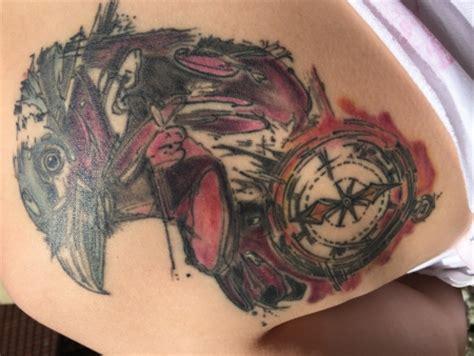 suchergebnisse fuer kompass tattoos tattoo bewertungde