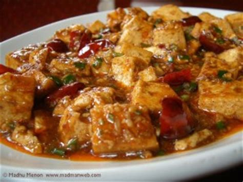 cuisine chinoise du sichuan chine informations