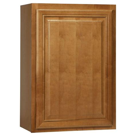 kitchen cabinets pricing hton bay cambria assembled 21x30x12 in wall kitchen 3183