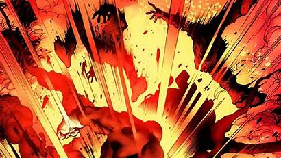 Explosions Comics Wallpapers Sciences Updated Views Category
