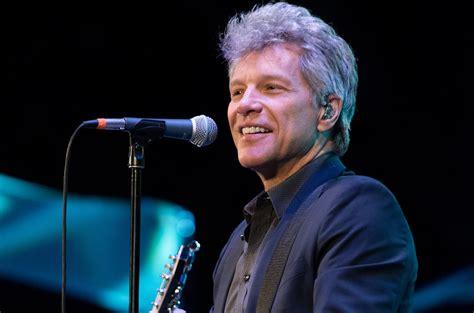 You Want Perform With Jon Bon Jovi