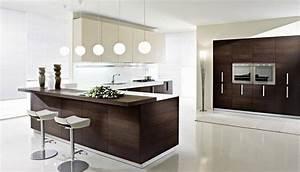 8 características de una cocina moderna - Decohunter