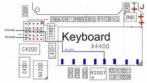 Nokia N70 Keypad Problem Picture Help