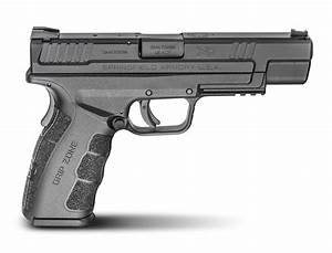 6 New Firearms for 2017: Springfield Armory