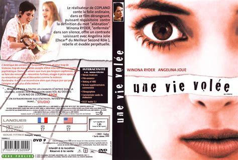 jaquette dvd de une vie vol 233 e cin 233 ma passion