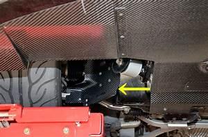 Nismo Carbon Air Guide For Brakes - R32 R33 R34