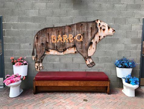 Backyard Posse by Grand Opening Ferris Wheelers Backyard Bbq In Dallas