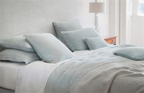 Light Summer Bedding  Blog  Natural Bed Company