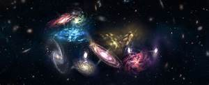 This Megamerger of 14 Galaxies Could Become The Most ...