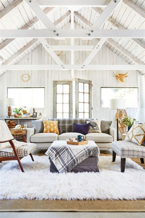 best place for area rugs 10 reasons to your vaulted ceiling