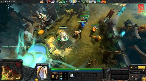 Dota 2 Play Offline - YouTube