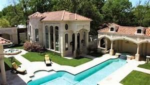 House, Plan, 5445-00208