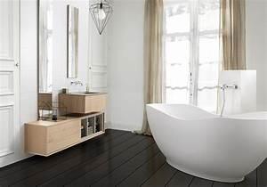 35 salles de bains design elle decoration With ambiance salle de bains