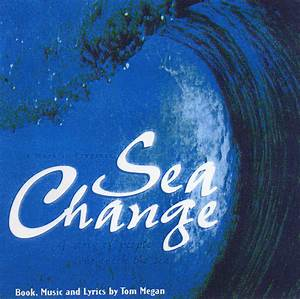 Defining Sea Change | Blue Water Mystique