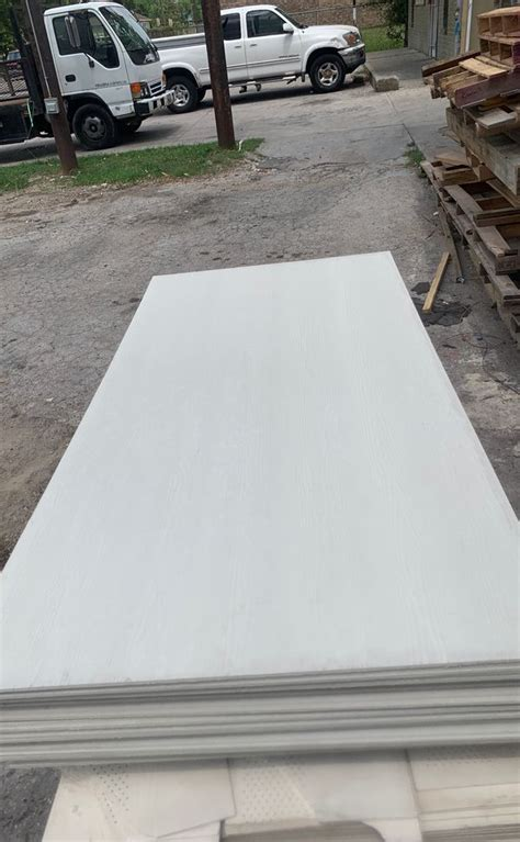 4x8 Siding Panels For Sale In Houston Tx Offerup