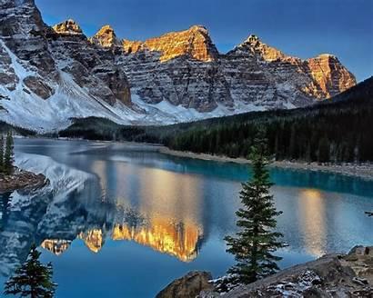Canada Lake Moraine 1280 1024 Wallpapers 1200