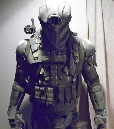 Amor Zombie Image Result For Nomex Apocalyptic Body Armor Stuff To