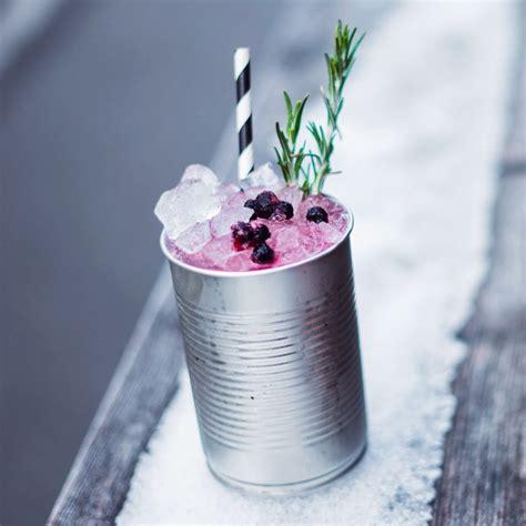 cocktail tins