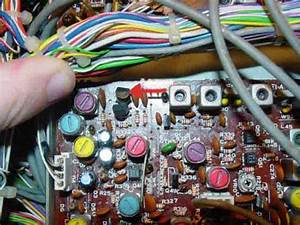 Assembly Error Corrections For The Kenwood Ts