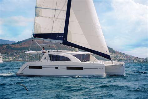 Catamarans For Sale Mediterranean by Leopard 40 Leopard Catamarans Us