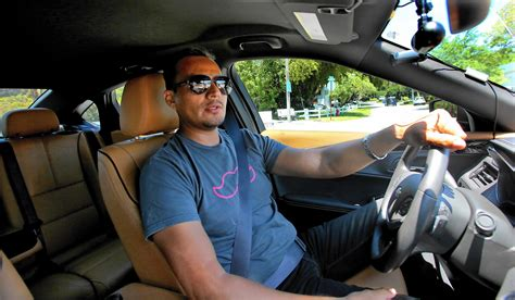 Who Are Uber, Lyft Drivers?