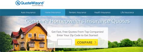 Top 5 Best Sites To Get Cheap Home Insurance Quotes