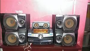 Sony Lbt-zux10d