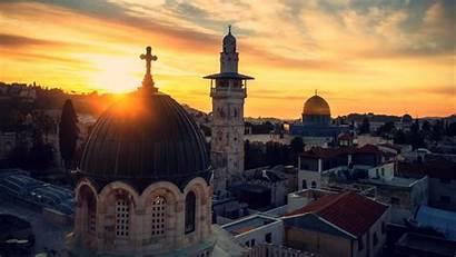 Jerusalem Wallpapers