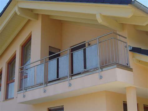balkongeländer glas edelstahl http www mt trapp metallbau schmiede galerie