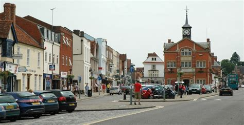 show homes interiors a guide to thame a pretty market town