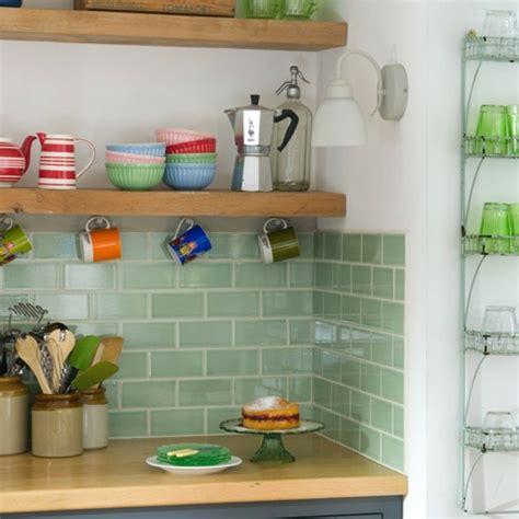 green wall tiles kitchen quelles carrelages pour la cuisine 224 mettre archzine fr 4045