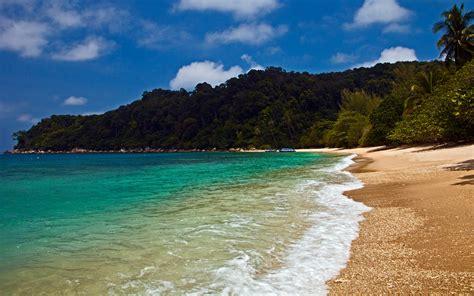 beach malaysia hd desktop wallpapers  hd