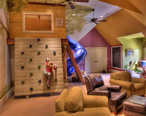 Great Kid's Playroom Ideas-decoholic