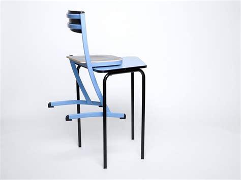 chaise qui se balance innovation la 1ère chaise scolaire avec une