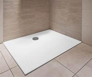 Receveur Douche Extra Plat : receveur de douche design extra plat de chez aubade photo ~ Dailycaller-alerts.com Idées de Décoration