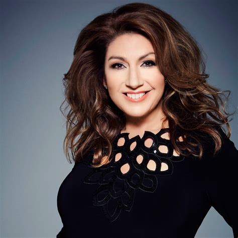 Jane McDonald comes home to Leeds Grand Theatre