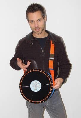 Tasche Aus Schallplatten by Docs Bags Taschen Aus Vinyl Schallplatten