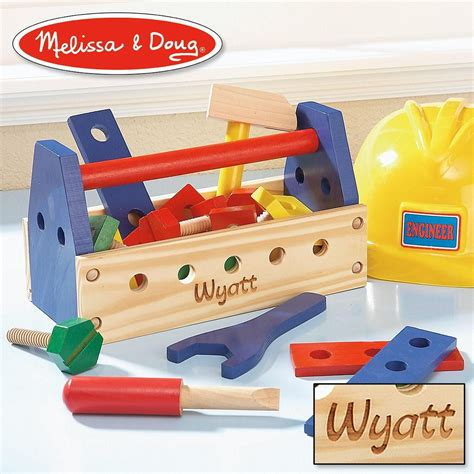 Wooden Tool Kit Current Catalog