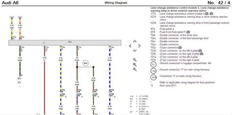 2005 Audi A8 Wiring Diagram by Anyone Understand How Audi Wiring Diagrams Work