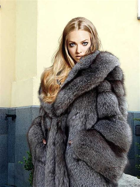 Fur Lover  Fur13  Pinterest  Coats, Sexy And Awesome
