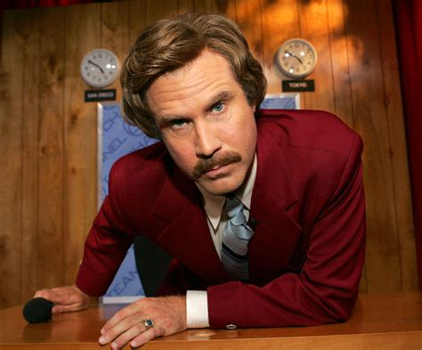 ron burgundy joins tsn olympic curling trials team