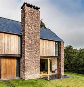 Five Things You Should Know About Chimneys Homebuilding