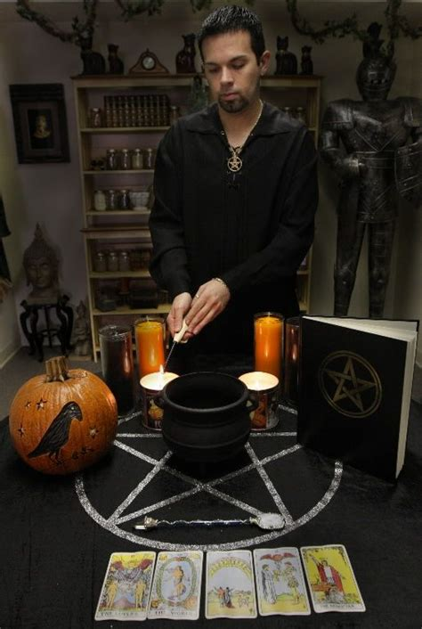 wiccan  year ritual  snug harbor cultural center
